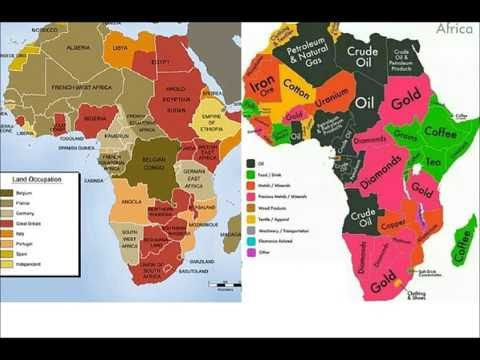 Dont Give Africa Aid. Just Pay Back What you Stole: Barclays Bank and African Poverty