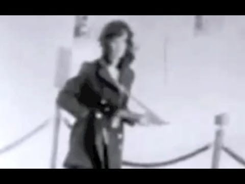 Patty Hearst bank robbery video  Sensational 1970s kidnapping case