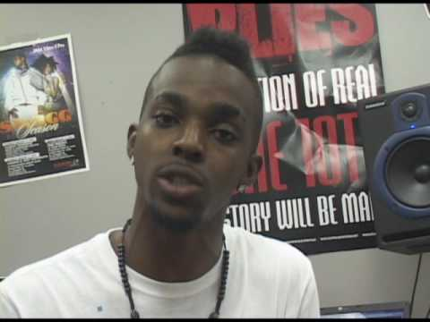 ROSCOE DASH CLEARS THE AIR ABOUT HIS HIT SONG ALL THE WAY TURNT UP