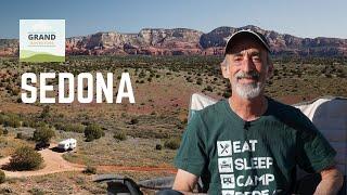 Ep. 150: Sedona | Arizona RV travel camping boondocking