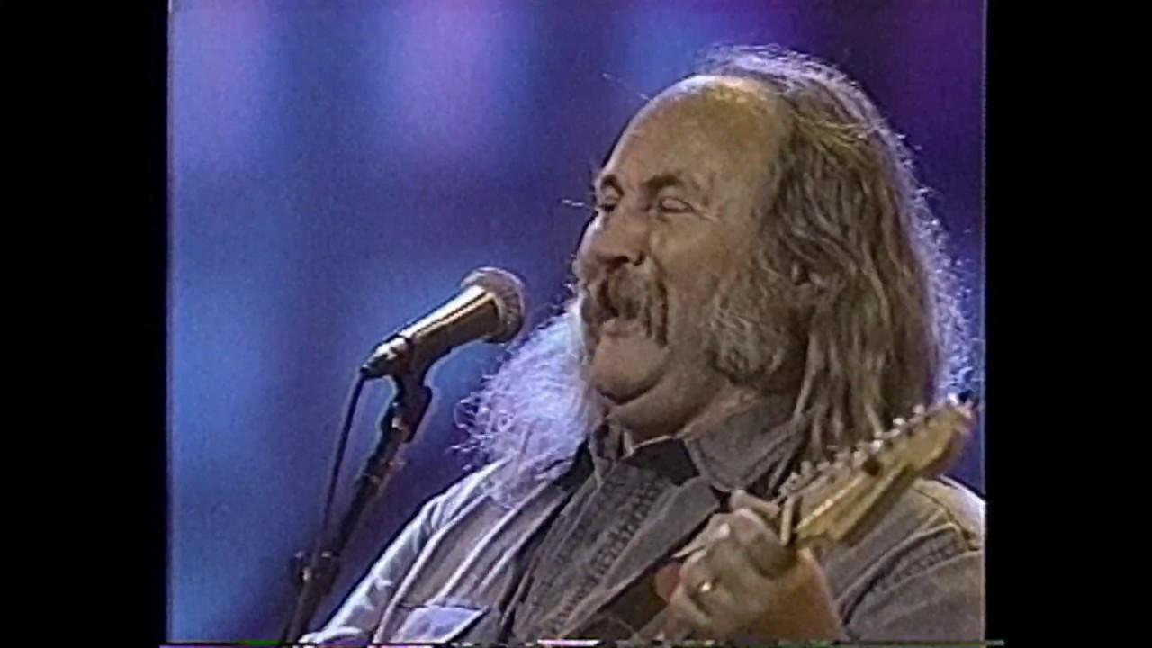 Download The Byrds + Bob Dylan - Turn Turn Turn + Mr Tambourine Man 2/24/90 HIGH QUALITY STEREO