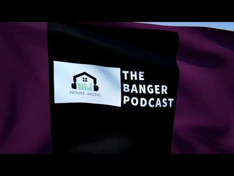 DJ MJ & TONE LUVA (THE BANGER PODCAST PART 34). THE BEST IN SOULFUL HOUSE MUSIC!!!