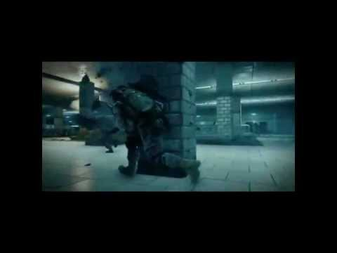 "Battlefield 3 ""99 Voodoo Problems"" Trailer"