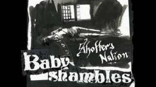 French Dog Blues Babyshambles Shotter