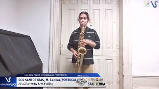 Leonor Dies – Ferling 18