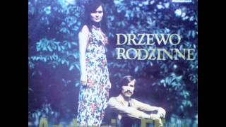 Andrzej i Eliza   Zaloty Jesienne Anno Domini 1971