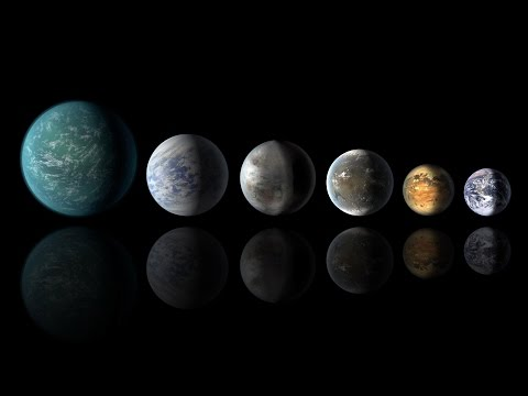 Exoplanets: The Quest for Strange New Worlds