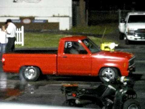 Ranger Drag Truck Youtube