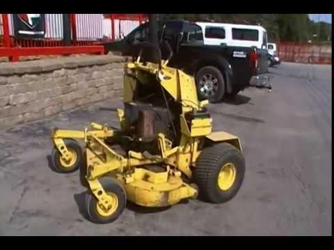 SLE Equipment - Lawn Equipment Nashville TN - Mowers