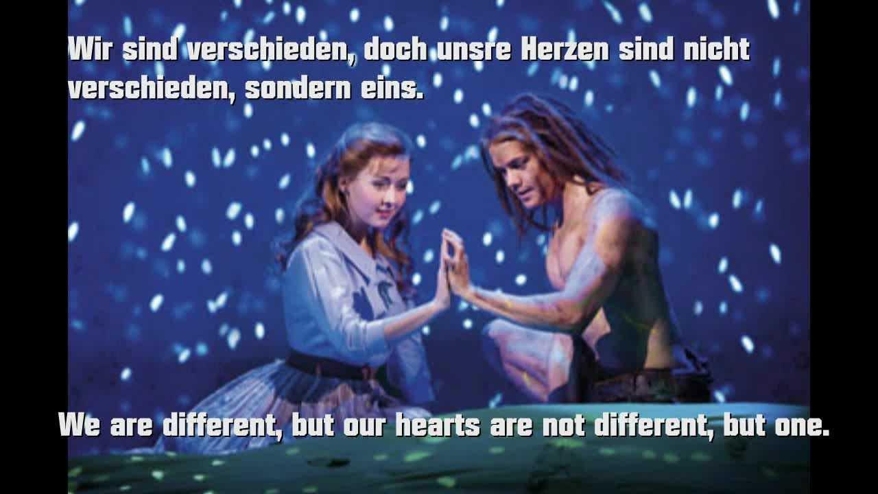 Lyrics Dir Gehört Mein Herz