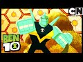 King of The Snakes | King Koil | Ben 10 | Cartoon Network