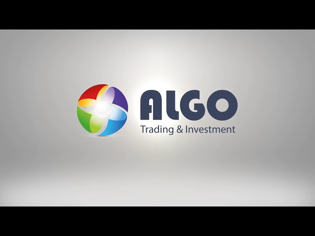 Algo Trading and Invesment Logo
