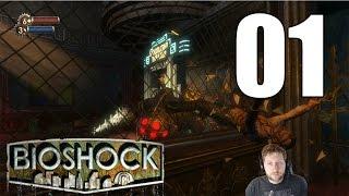 BioShock Remastered - Let