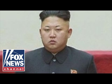 White House can't confirm Kim Jong Un is in China