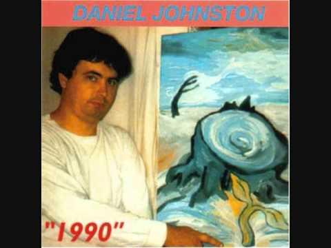 Daniel Johnston - 1990 (Full Album)