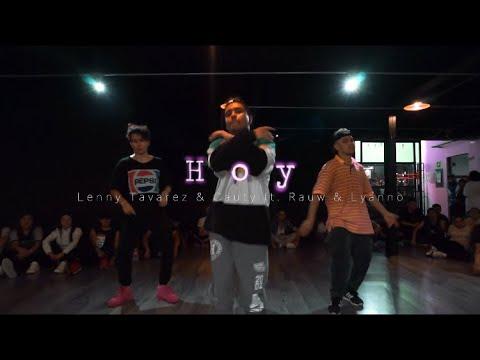HOY - Lenny Tavares / Mario Cuesta