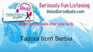 Interview with Tadora from Serbia