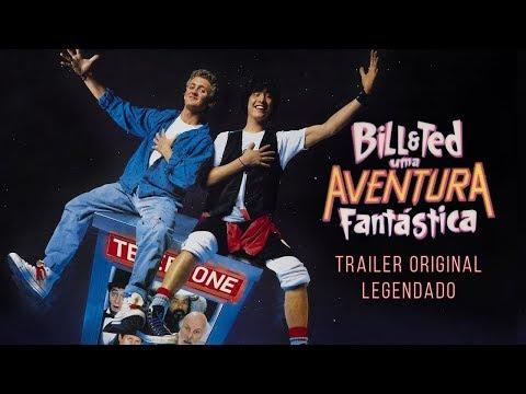 """""""Bill e Ted"""": Veja como estão os astros 30 anos depois do lançamento do filme"""