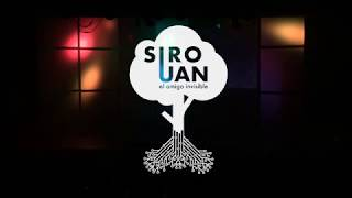 PREVIEW – Siro Uan: El Amigo Invisible | Teatro en el Incendio