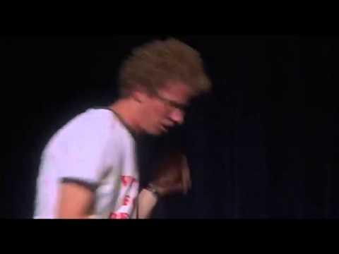 Trudi Daniels - Napoleon Dynamite Still Kickin' it 15 years Later
