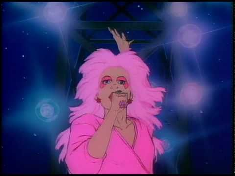 Jem and the Holograms Theme 2