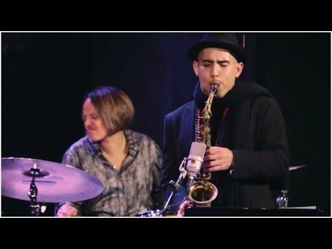 Berklee Global Jazz Ambassadors ft Terri Lyne Carrington - Insomniac