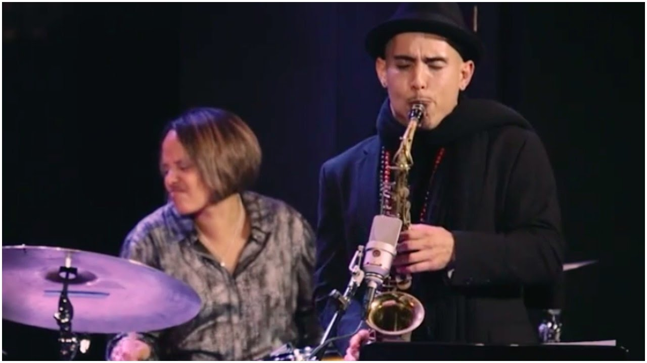 Berklee Global Jazz Ambassadors  featuring Terri Lyne Carrington @ Dizzy's Club Coca-Cola