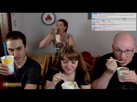 #ExalTwitch: The FroYo