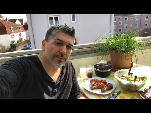 Almanya'daki Türkler..... Canlı yayın....28.03.2017