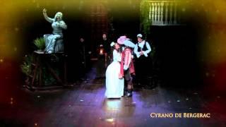 Tolga Çebi - Aşk/ Love (Cyrano de Bergerac Orijinal Tiyatro Müzikleri / OST)