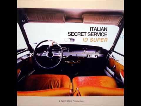 A FLG Maurepas upload - Italian Secret Service - I Still Don't Believe It - Future Jazz
