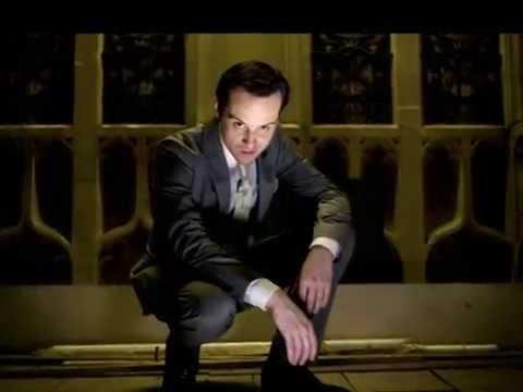 Everybody Wants To Rule The World - Sherlock