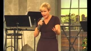 Хайди Бейкер - Близость с Богом. Heidi Baker - Intimacy with God