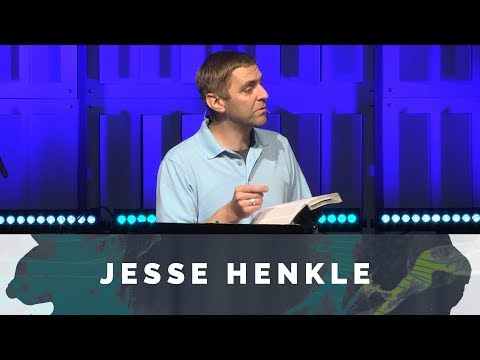 Watch Your Mouth - Jesse Henkle