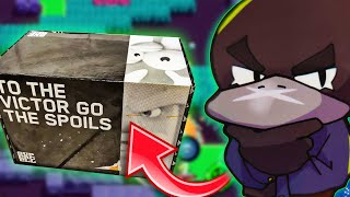 Mystery Brawl Stars Box Opening | Play What's Inside Challenge!