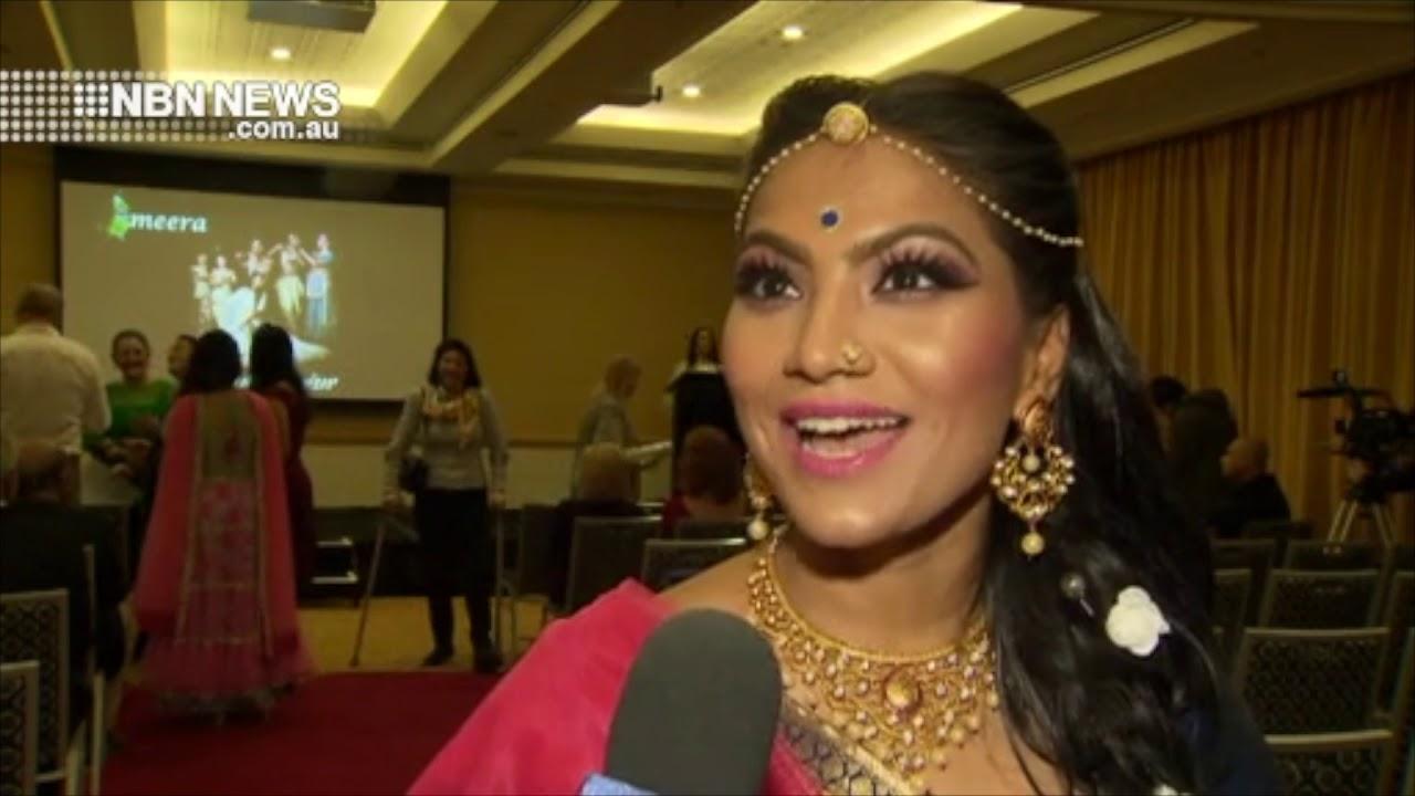 NBN Interview with Aarti Bajaj - YouTube