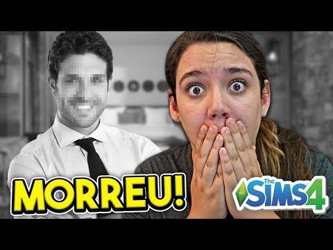 NÃO ACREDITO QUE ELE MORREU! - Do Lixo ao Luxo 2 (The Sims 4) thumbnail