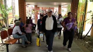 Evento Quirúrgica Operación Sonrisa - Daiichi Sankyo 2011