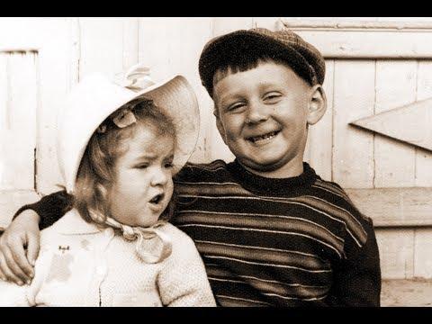 Советские дети (Фото 50-х годов).Ностальгия по СССР