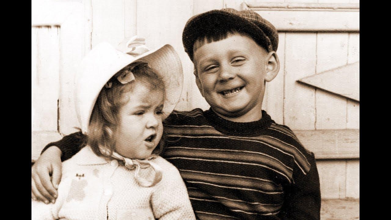 Советские дети (Фото 50-х годов).Ностальгия по СССР - YouTube
