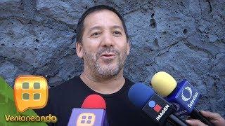Luis Enrique Guzmán revela que toda la familia está feliz por la llegada de su hijo. | Ventaneando