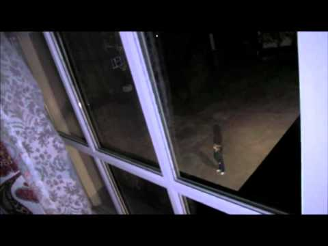 Paranormal activity 4 - Trailer en español HD