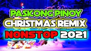 PASKONG PINOY NONSTOP GHOSTMIX DJ SNIPER CHRISTMAS DISCO MUSIC