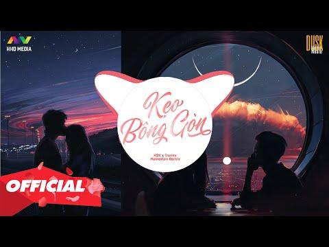 Top 10 Remix Nghe Nhiều ? Kẹo Bông Gòn, Đường Quyền Tình Yêu, Tình Yêu Khủng Long, Em Băng Qua Remix