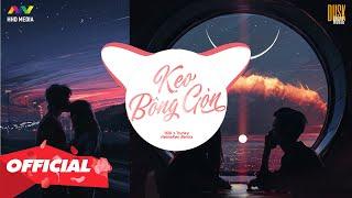 Top 10 Remix Nghe Nhiều 💘 Kẹo Bông Gòn, Đường Quyền Tình Yêu, Tình Yêu Khủng Long, Em Băng Qua Remix