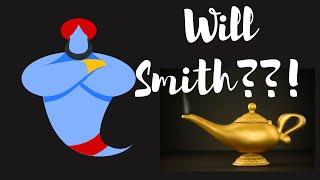 Aladdin Movie (2019) - Was Will Smith a good Genie?!