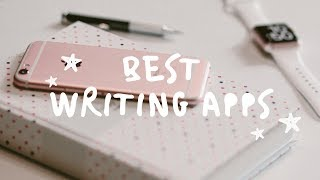 ⭐ Best Writing Apps for iOS and iPadOS ⭐