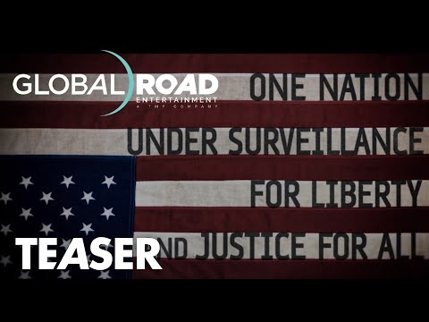 Snowden    Global Road Entertainment