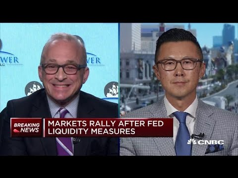 Stock market may rebound before we get vaccine or treatment: Pro