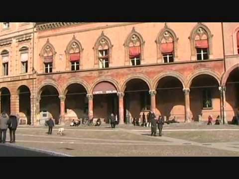 Corte Isolani - Palazzo Isolani
